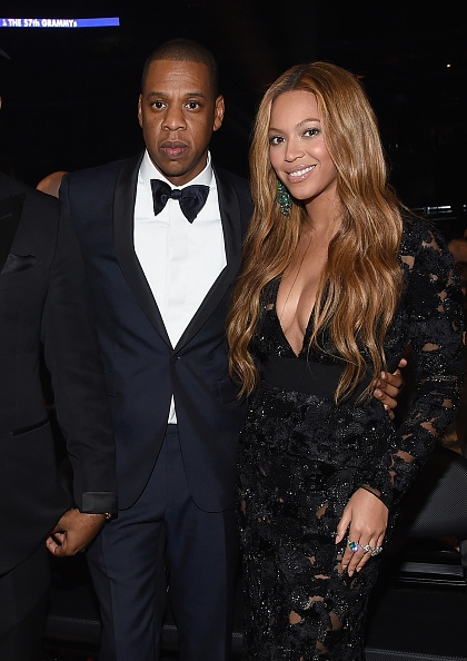 The Carters: Who Upgraded Who?