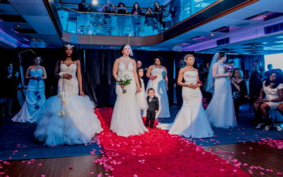 Pop-Up Weddings: High Glam, Low Price Tag!